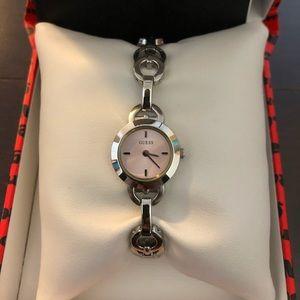 Guess Ladies Bracelet Watch